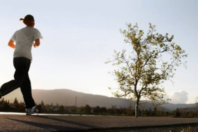 Do You Suffer From Knee Pain After Running?
